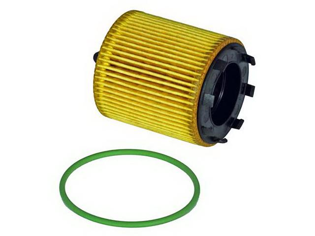 K&N Filters Cartridge Oil Filter