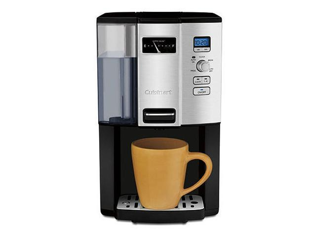 refurbished cuisinart dcc 3000 coffee on demand 12 cup