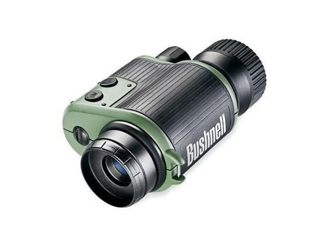 Bushnell Monocular 2x24mm NightWatch (Black / Green)
