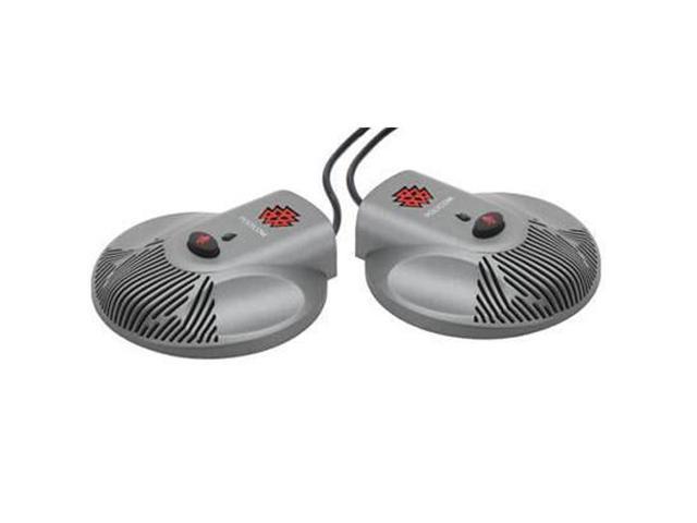 Polycom 2200-15855-001 Expansion Microphones