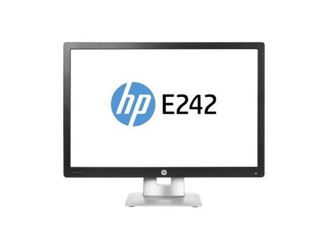 HP N0Q25A8 LED Monitor
