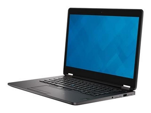DELL Latitude E7470 Ultrabook Intel Core i5 6300U (2.40 GHz) 256 GB SSD Intel HD Graphics 520 Shared memory 14