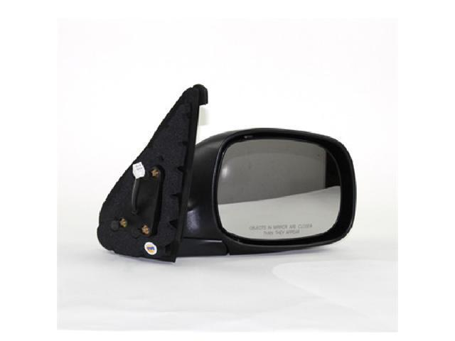 TYC 5340141 Door Mirror New Right