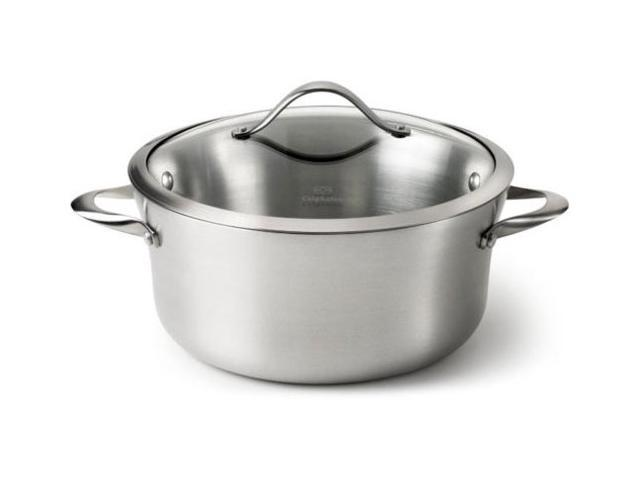 Calphalon 6.5-qt. Stainless Steel Contemporary Stainless Soup Pot