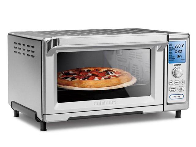 Cuisinart TOB260 Dual Cook Convection Toaster Oven