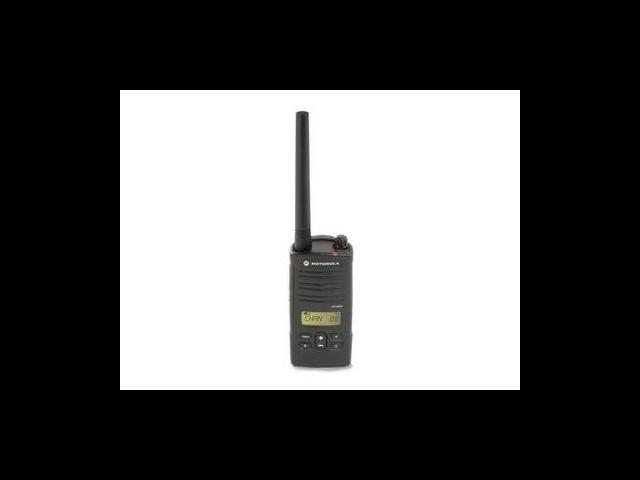 MOTOROLA XV2600 portable business two-way radios