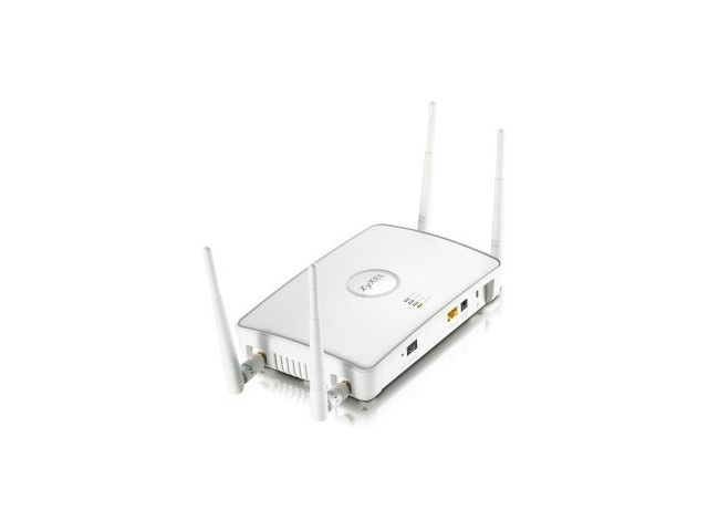 ZyXEL NWA3560-N Business Access Point