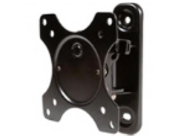 """OmniMount OS40TP Black 13"""" - 37"""" Wall Mount for Flat Panel Display"""