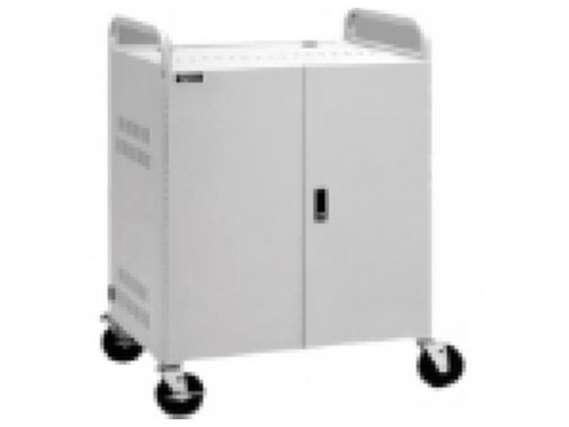 Da-Lite CT-LS20 20 Unit Laptop Storage Cart