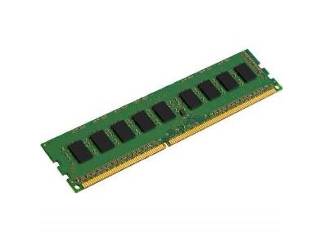 Kingston 8GB 240-Pin DDR3 SDRAM DDR3 1600 (PC3 12800) ECC Low Voltage System Specific Memory Model KTM-SX316ELV/8G