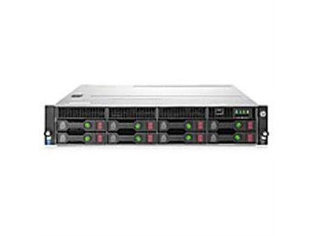 HP ProLiant DL80 Gen9 E5-2609v3 1.9 GHz 6-core 8GB-R H240 8LFF 550W PS US Server / S-Buy