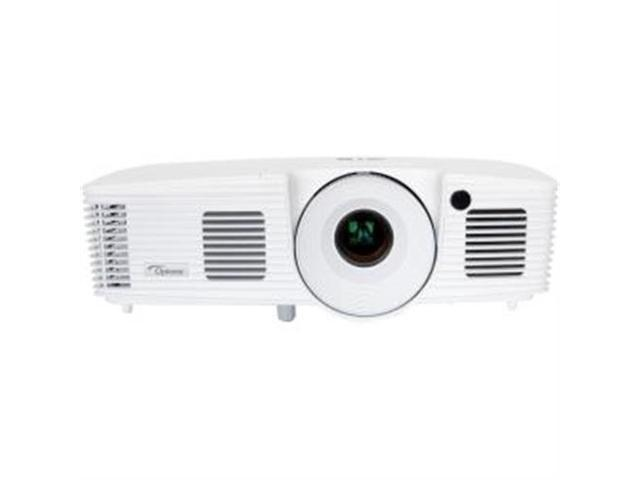 Optoma W351 1280 x 800 3800 lumens Brightness 3800 lumens DLP Projector