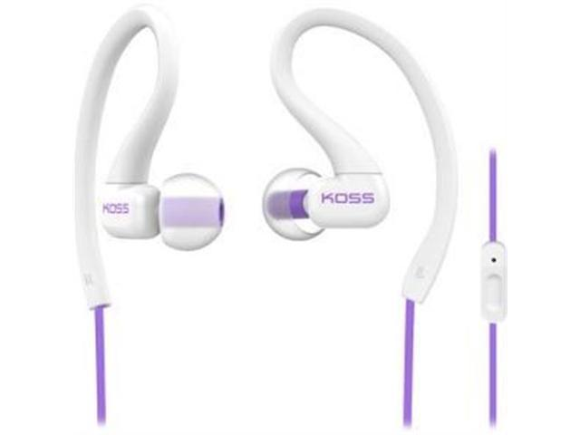 KOSS Violet 187874 Fit Clip with Mic