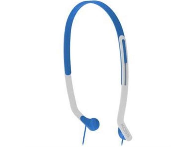 KOSS Blue 189692 Side Firing Headphone