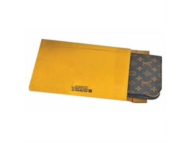 Sealed Air Corporation SEL31915 Jiffy Rigi Mailers- Fiberboard- Size 7- 14-.25in.x18-.50in.- Kraft