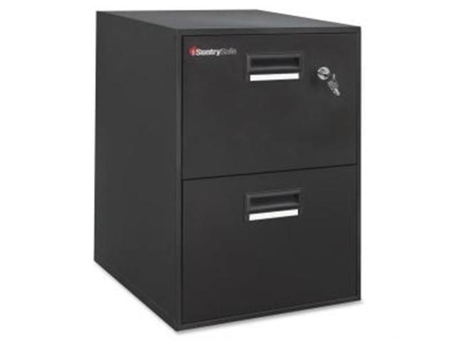 Sentry 2B2100B Fire File Cabinet