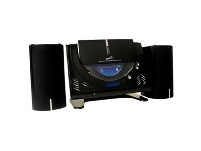 Micro System with CD and AM/FM Radio