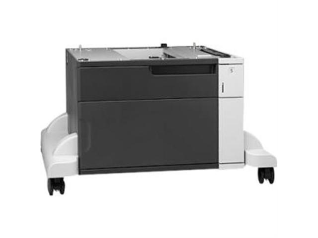 HP LaserJet 1 x 500-sheet Feeder with Cabinet and Stand CF243A
