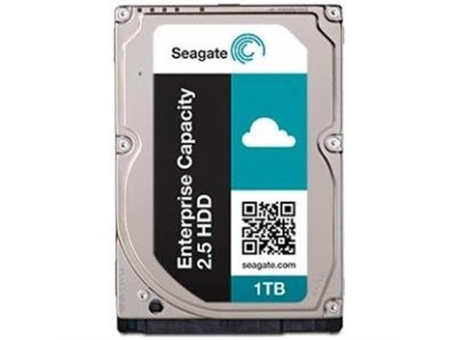 Seagate ST1000NX0363 1TB 7200 RPM 128MB Cache SAS 12Gb/s 2.5