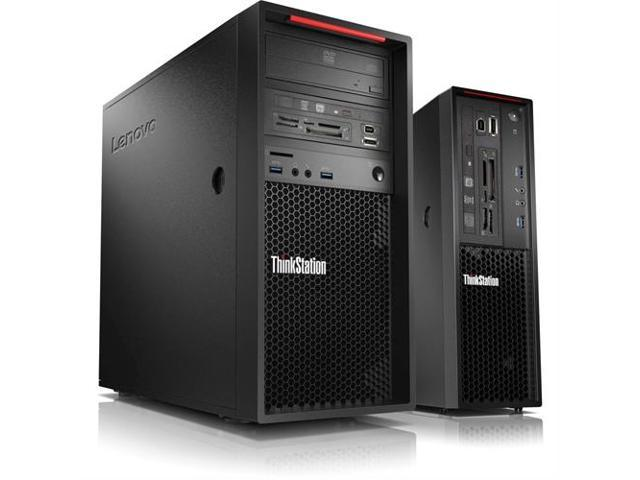 Lenovo ThinkStation P310 Tower Tower Workstation