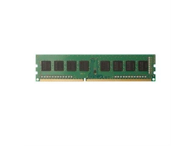 HP T0E51AT Ddr4 - 8 Gb - Dimm 288-Pin - 2133 Mhz / Pc4-17000 - Cl15 - 1.2 V - Unbuffered - Non-Ecc - For Workstation Z240