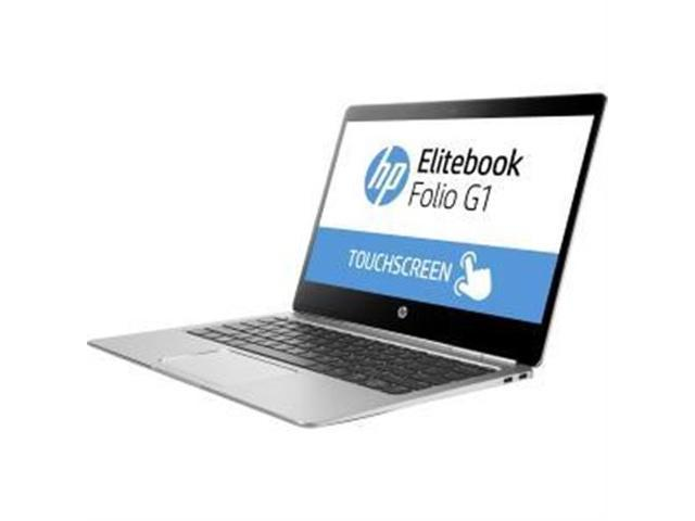 HP EliteBook Folio G1 (W0R84UT#ABA) Ultrabook Intel Core M7 6Y75 (1.20 GHz) 256 GB SSD Intel HD Graphics 515 Shared memory 12.5
