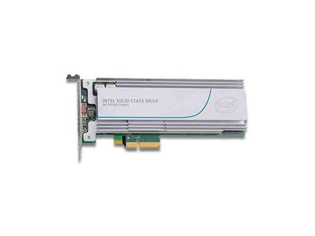 Intel DC P3500 Series 1.2TB PCI-Express 3.0 MLC Internal Solid State Drive (SSD) SSDPEDMX012T401