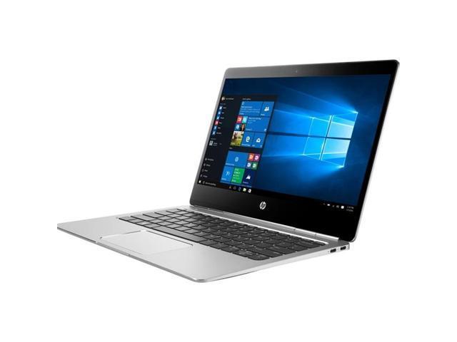 HP EliteBook Folio G1 (W0R79UT#ABA) Ultrabook Intel Core M5 6Y57 (1.10 GHz) 256 GB SSD Intel HD Graphics 515 Shared memory 12.5