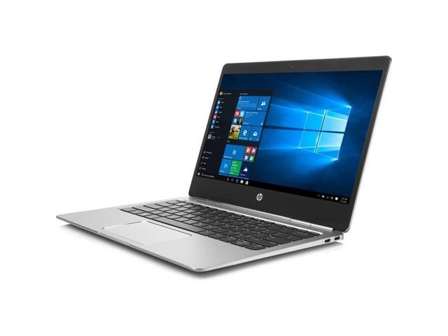 HP Laptop EliteBook Folio G1 (W0R77UT#ABA) Intel Core M5 6Y54 (1.10 GHz) 8 GB Memory 128 GB SSD Intel HD Graphics 515 12.5