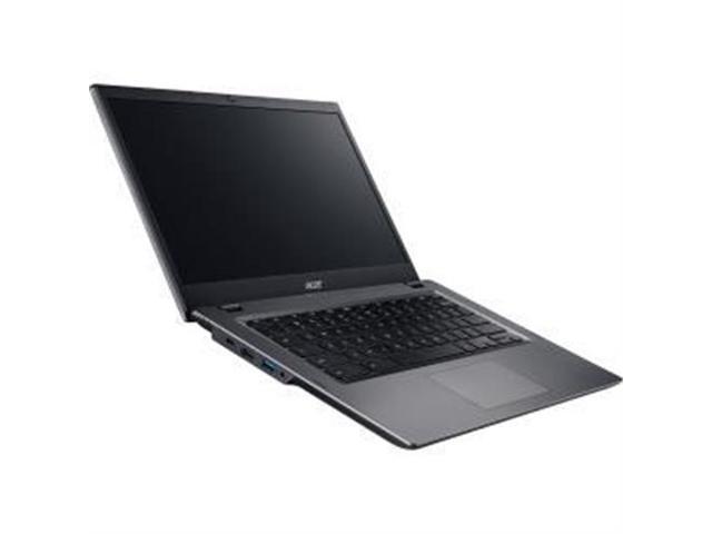 Acer CP5-471-581N Chromebook Intel Core i5 6200U (2.30 GHz) 8 GB LPDDR3 Memory 32 GB eMMC SSD 14.0