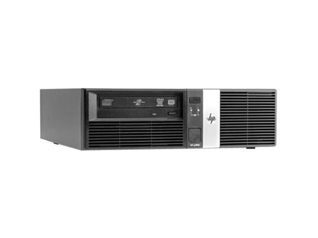 HP W5X58UT#ABA RP5 Retail System - Intel Core i5 2.90 GHz - 4 GB DDR3 SDRAM - 500 GB HDD 4 GB 500 GB DVD