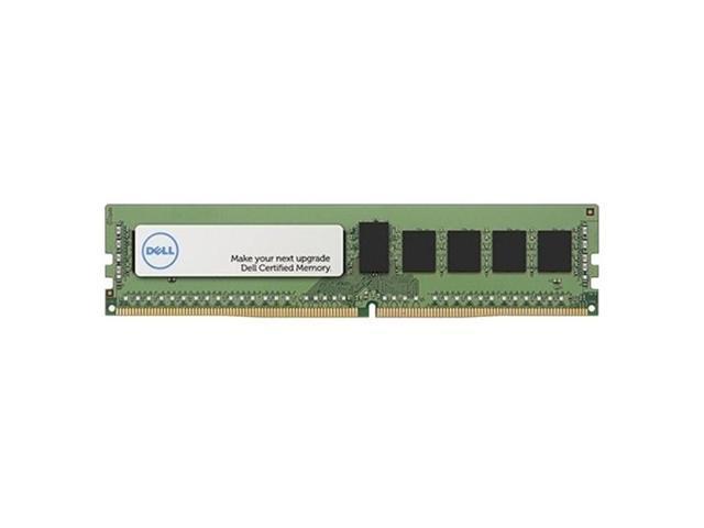 Dell 8GB 288-Pin DDR4 SDRAM DDR4 2400 (PC4 19200) ECC Registered System Specific Memory Model SNP888JGC/8G