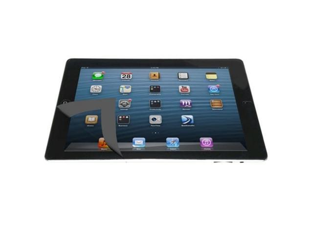 Kantek TP646B Bubble-Free Protective Filter for iPad Mini Black