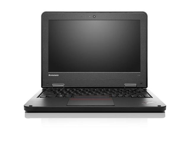 Lenovo ThinkPad Yoga 11e Chromebook 20DB000GUS 16 GB Tablet PC - 11.6