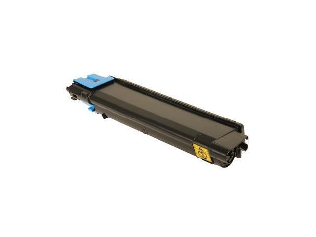 Cyan Toner Cartridge for Kyocera TK-582C ECOSYS P6021cdn, FSC5150DN, Genuine Kyocera Brand