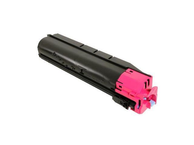 Magenta Toner Cartridge for Kyocera TK-8507M TASKalfa 4550ci, TASKalfa 4551ci, TASKalfa 5550ci, TASKalfa 5551ci, Genuine Kyocera Brand