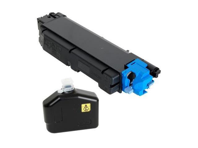 KYOCERA TK-5152C Printer / Fax - Toners                                       Cyan