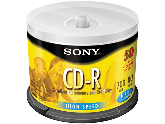 Sony 50CDQ80SP Electronic Gadgets