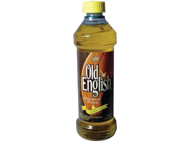 Generic 261-522 16 Oz Lemon Oil