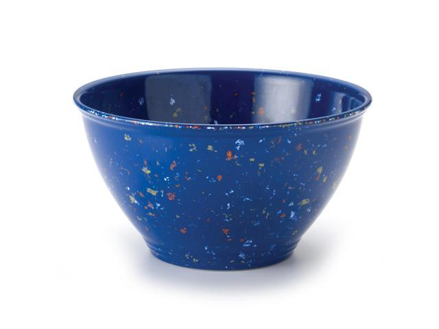 Rachael Ray 4-qt. Garbage Bowl, Blue