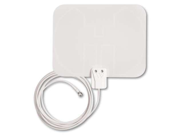 WINEGARD FL-4000 FlatWave(R) Mini HD TV Antenna
