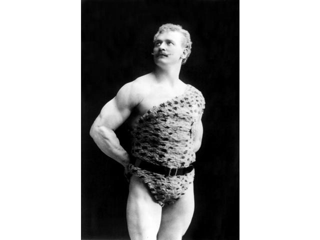Eugen Sandow Father of Modern Bodybuilding Poster Print by Science Source (18 x 24)