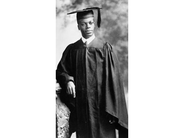 Pixley Ka Isaka Seme N(C1881-1951) Zulu South African Nationalist Leader Founder Of The African National Congress Photographed At The Time Of His Graduation From Columbia University In New York City 1
