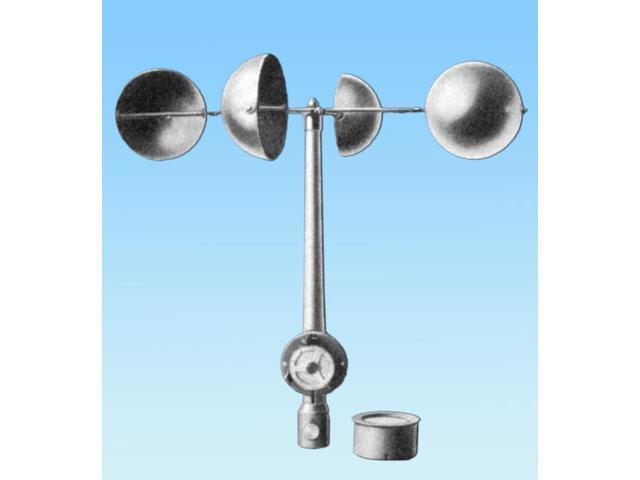 anemometer study I i a study on a hot anemometer to measure slow water velocity by isao minami introduction(hot anemometer) a hot anemometer is a device for measuring slow water velocity, it is.