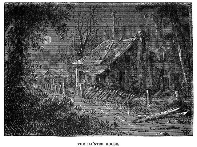 Clemens Tom Sawyer Nwood Engraving After A Drawing By True Williams For The First Edition Of Mark TwainS The Adventures Of Tom Sawyer 1876 Poster Print by  (18 x 24)