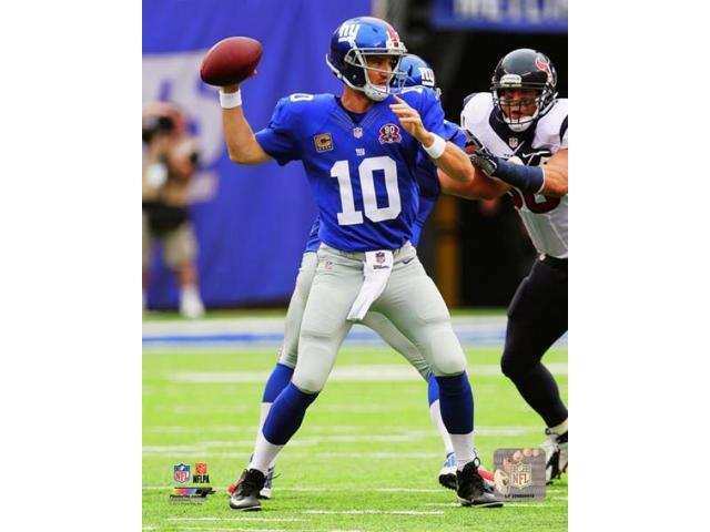 Eli Manning 2014 Action Photo Print (8 x 10)