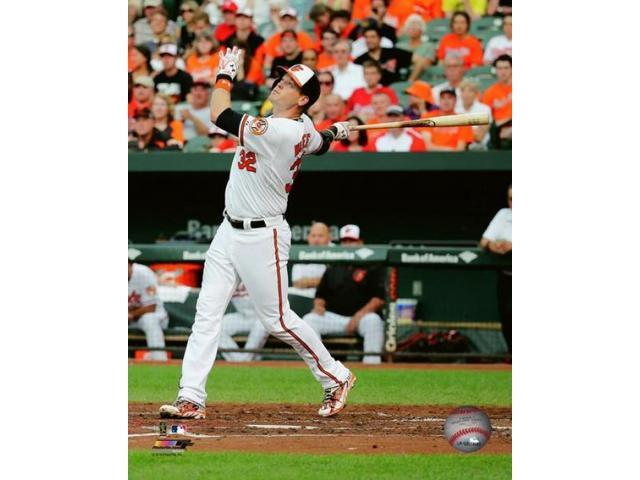 Matt Wieters 2015 Action Photo Print (8 x 10)