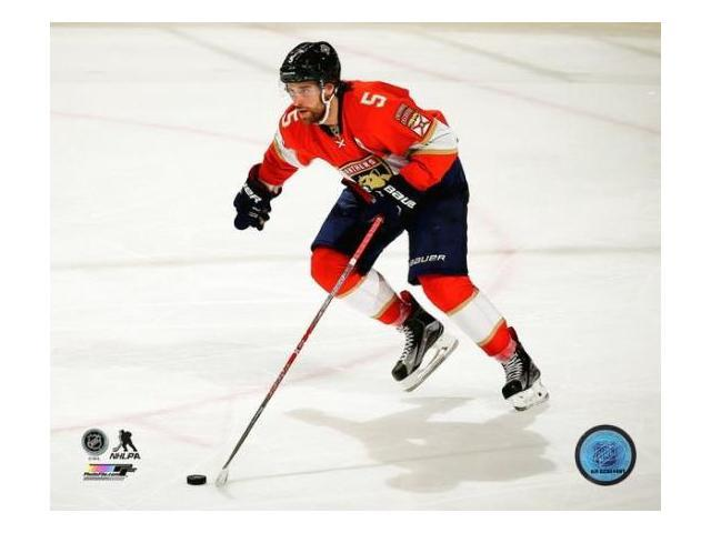 Aaron Ekblad 2016-17 Action Photo Print (8 x 10)
