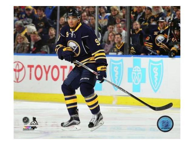 Evander Kane 2015-16 Action Photo Print (8 x 10)