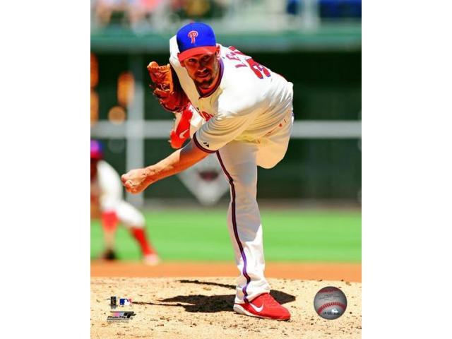 Cliff Lee 2012 Action Photo Print (8 x 10)